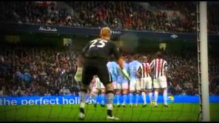 ● Joe Hart - Best Saves ● 2012/2013 ● HD