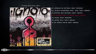 IGNOTO - O Amanhã part. Diadema (beat Ameno)