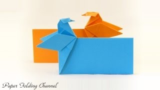 Origami Card