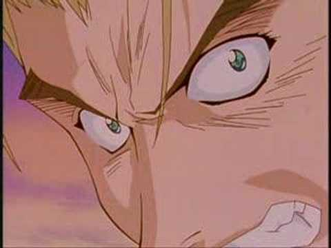 Trigun AMV - Hero Video