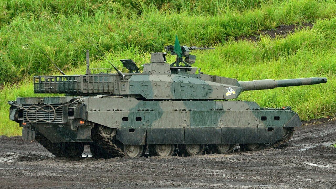 10式戦車の画像 p1_35