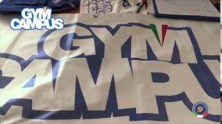 Intervista Gym Campus agli Assoluti di Ancona
