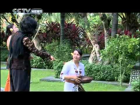 of flowers  experiencing indonesia part 1 cctv news   cntv english mp4