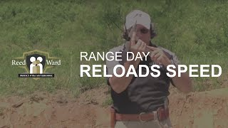 Reloads Speed - Range Day II | CCW Guardian