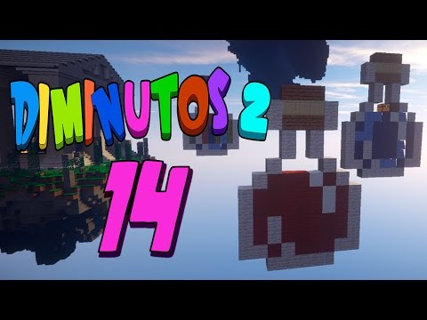 UN PEQUEÑO TROLL!! #DIMINUTOS2   Episodio 14   Minecraft Supervivencia   Willyrex y sTaXx