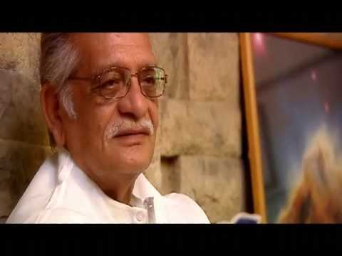 Jagjit Singh ~ Gulzar ~ Koi Baat Chale - By Roothmens video