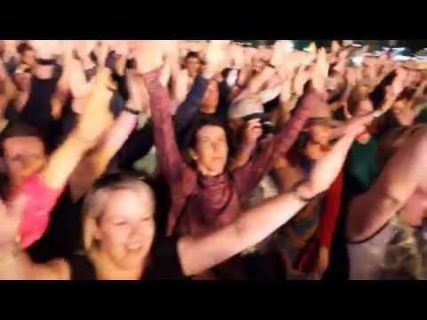 TAKE THAT NEVER FORGET 1080p -Barclaycard British Summer 2016