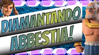 DIAMANTANDO Abbestia! #1 - €20 - Boom Beach