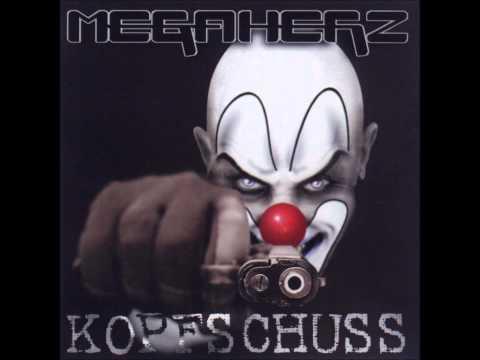 Megaherz - Jordan