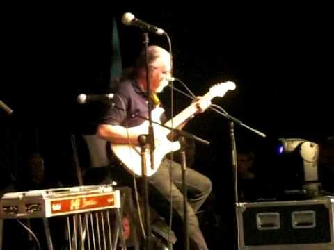 2009 Dallas Guitar Festival - Skunk Baxter - Apache