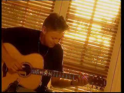 Tommy Emmanuel - Countrywide