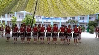 Phần Thi Tự Chọn tại Liên hoan TKĐT 2014 -Nhà Thiếu Nhi Thành Phố Hồ Chí Minh