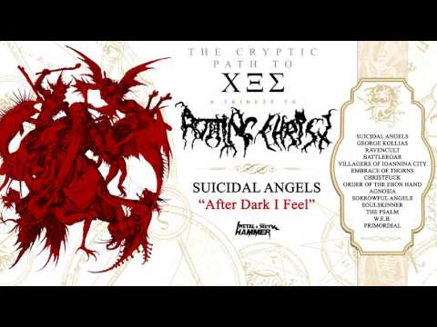 Angels - After Dark
