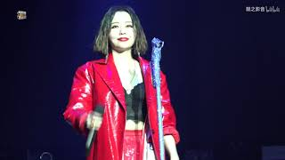 Jane Zhang 张靓颖 Concert Tour 2018 Macao《Lovin' You》2018.11.10