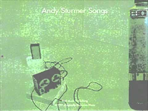 Andy Sturmer - Widowers Song Demo