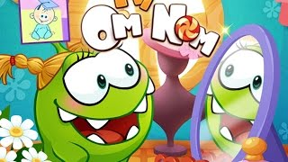 My Om Nom Dance - Cute Om Nelle | From Baby Teacher