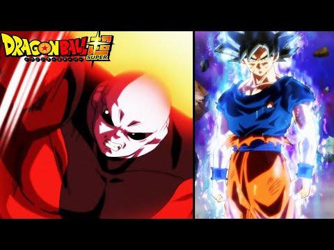 Dragon Ball Super Episode 129 Review Limits Super Surpassed! Ultra Instinct Mastered!!