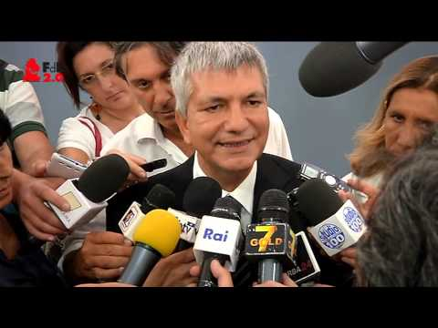 PRESENTATA LA 77° FIERA DEL LEVANTE: INTERVISTA A NICHI VENDOLA