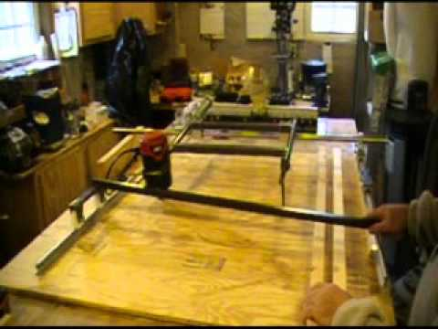 Wood Carving Duplicator.wmv