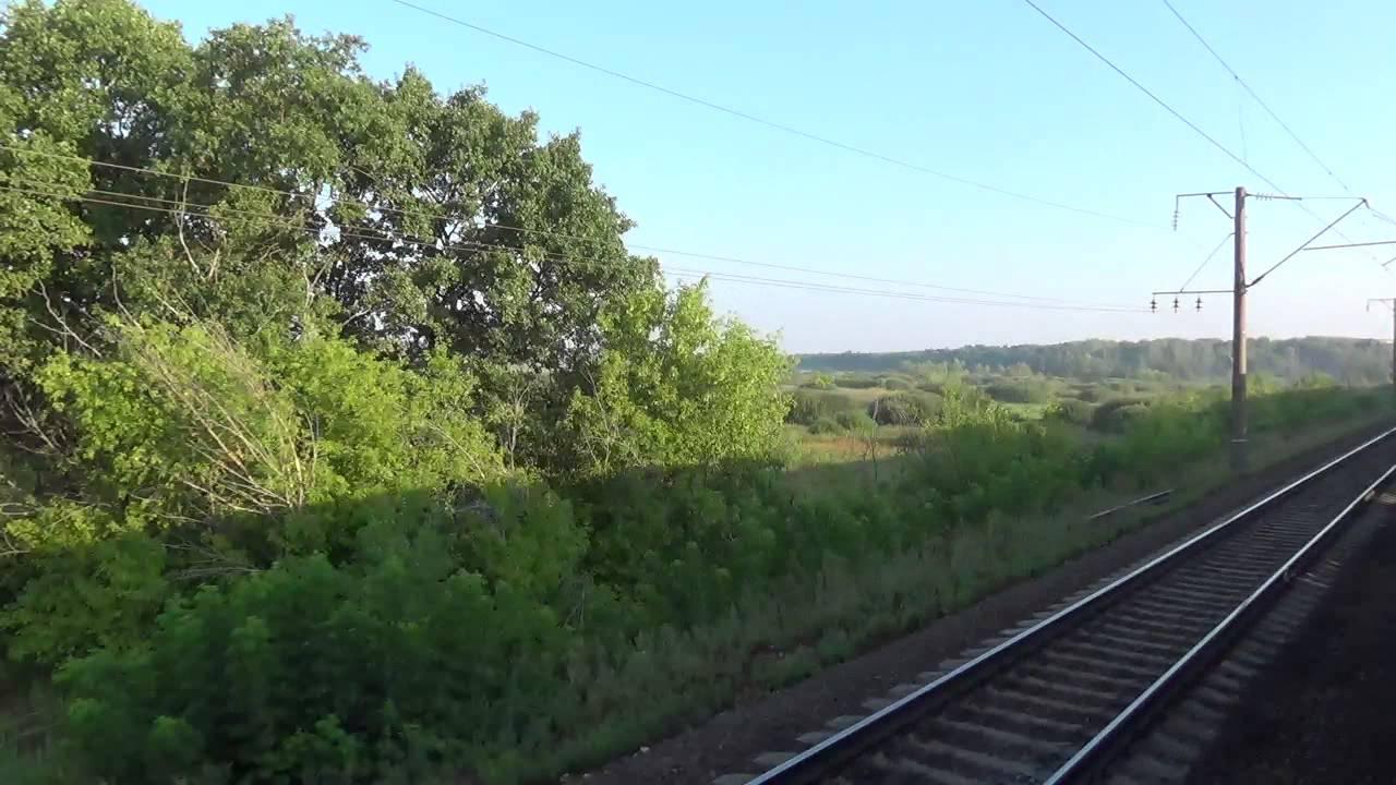 ЖД билеты Самара - Поворино - купить билеты на поезд