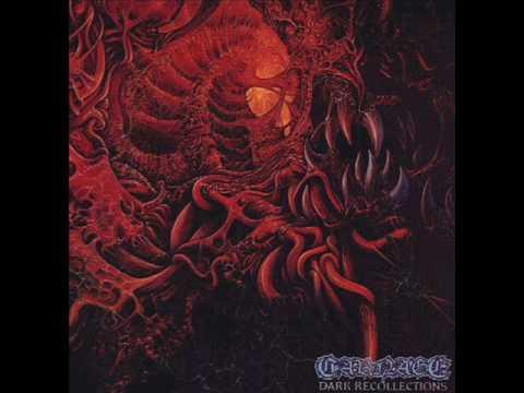 Carnage - Blasphemies Of The Flesh