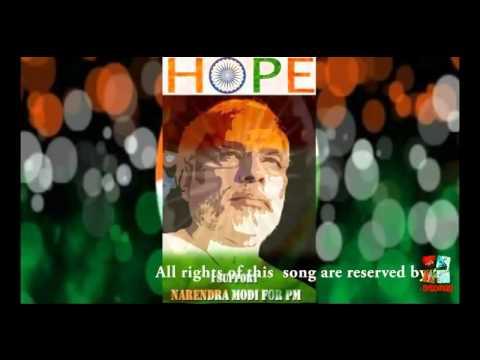 ▶ Namo Anthem   The Best Ever Song On Narendra Modi Ji video