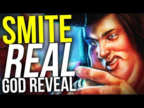SMITE - REAL God Reveal - Bacchus