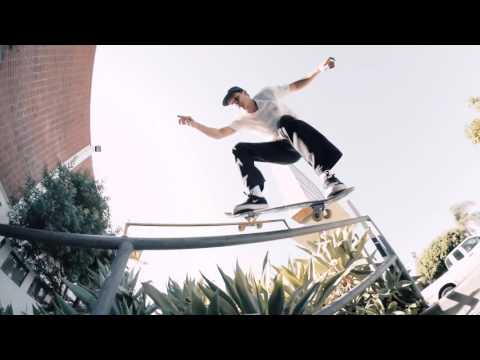Nike SB Chronicles, Vol. 3 | Trailer