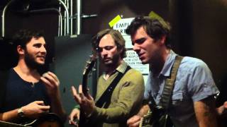 Watch Stephen Kellogg  The Sixers Pedal Steel video