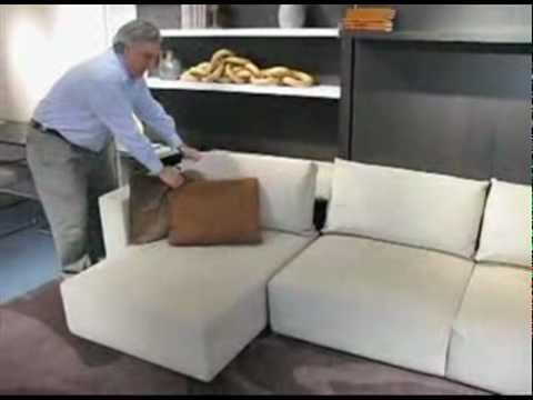Soluciones para espacios peque os youtube - Muebles multifuncionales para espacios pequenos ...