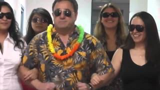Gangnam Style - Aramark
