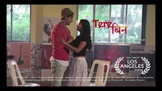 Tere Bin   Latest Hindi Romantic Song - 2017   Official Video