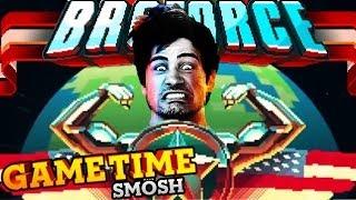 BROFORCE: BROS FOR 'MURICA (Gametime w/ Smosh Games)