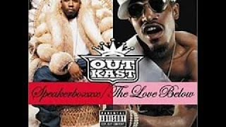 Watch Outkast The Love Below Intro video