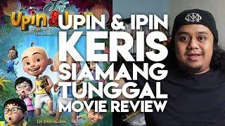 Download Upin Ipin Keris Siamang Tunggal Movie Review For Music