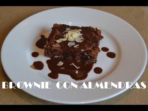 Postres f ciles r pidos caseros y econ micos brownie for Platillos rapidos y economicos
