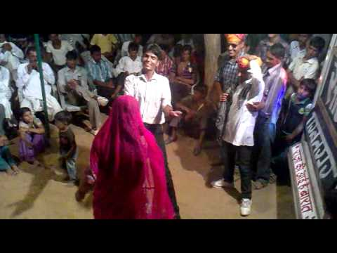 Best Rajasthani Dance In Marriage Party- Jitu & Manish Togas video