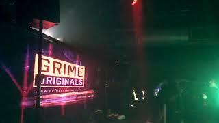 Grime originals - dj Dubplate mex hosted by dj complex (deep clarity)