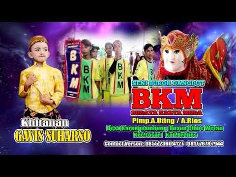 Download  WADON SELINGAN | BUROK BKM  BUDAYA KARYA MUDA  Gratis, download lagu terbaru
