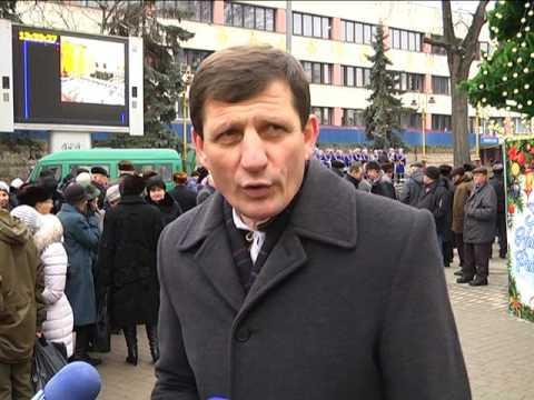 Олександр Сич про соборність української нації