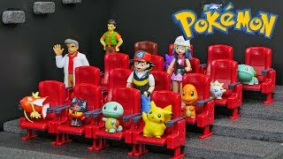 Pokemon 20th movie merchandise - I Choose You!