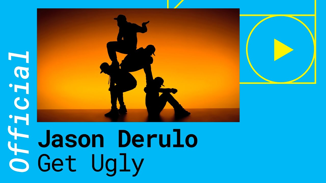 Jason Derulo - Get Ugly (Official Video)