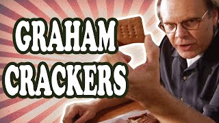 Download How to Cure Sexual Urges the 19th Century Way- The Birth of the Graham Cracker 3Gp Mp4