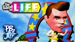$$$ RICH $$$! - The Game of Life | PS1 (Part 2)