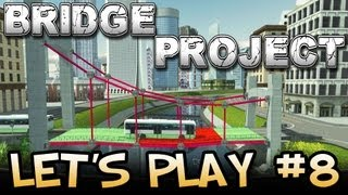 Lets Play Bridge Project - Episode #8