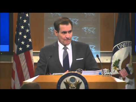 State Dept. Dodges On Weakened IAEA Iran Deal Reporting Requirements
