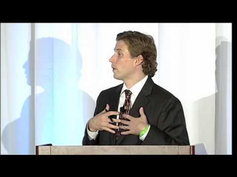 MicroEdge Solutions Conference Keynote: Alec Ross at MESC 2012