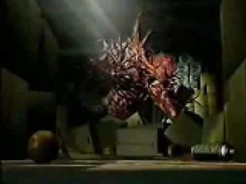 Resident Evil Biohazard 4D executer Parte 1