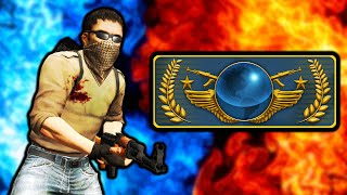 Deluxe 4 is a Global Elite?! [CS:GO Funny Moments and Fails]