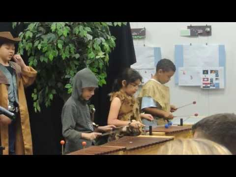 The Montessori School of San Antonio LE Performance